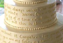 Torta de novios ♣