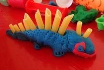 Kindergarten - Dinosaurs