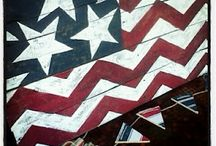 Independence Day / by Heather Wilson Rucks