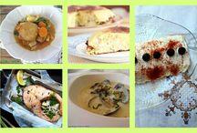 Cocina: pescado