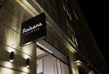 Rabens Saloner Flagship Store / Rabens Saloner Flagship store Møntergade 19 1116 Copenhagen +45 3115 3113 rabenmoent@gmail.com