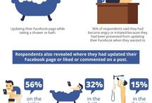 SEO & Social Media Infographics