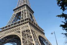 Les 1001 vues de la Tour Eiffel / Concours la meilleure photo