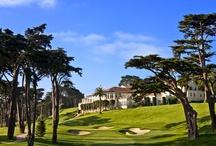 Golf Course Bucket List / by Callaway Golf
