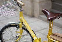 - À Bicyclette -