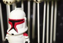 Star Wars - Pinspirations
