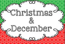 Christmas & December / Great activities for Christmas, and December