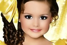 little beauty queen