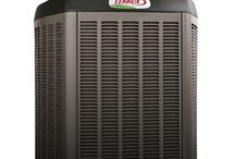 Brands We Install / Robin Aire services all types of units, but we install York and Lennox replacement units.  We will always show customers which unit(s) would work best for their home needs! / by Robin Aire Heating & Cooling Inc.