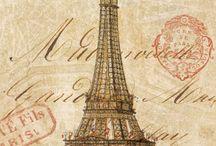 Paris e França