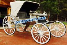 #Horse#Drawn#Carriages#Manufacturer#Dstexports / We are manufacturing and exporting all products in excellent quality.