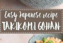 Japanese Recipes Idea