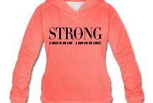 STRONG Fashion - Sportswear