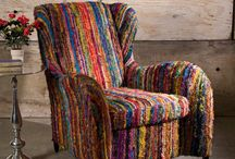 """Recycled yarn in home textiles: All you need to know / Consumers in this era are becoming more conscious of the """"go green"""" concept; this is quite evident in the textile industry as well. Recycled fabric yarn is the latest at gaining demand in the industry for this reason."""