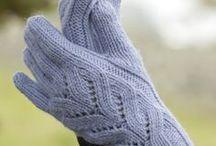 gants femmes