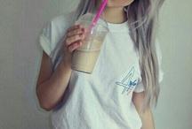HAIR ~(^з^)-♡