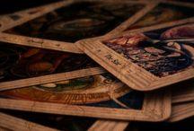 Tarot Art and Symbolism / by Susan Apolonio