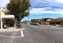 South Fremantle