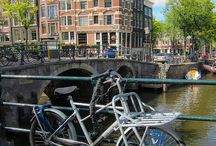 Amsterdam - Real Local Must See Tips