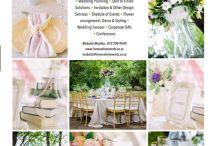 SA Wedding Decor Experts