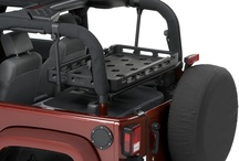 To Style Up My Jeep / by Cassandra DeJaynes