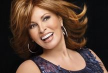 Raquel Welch / Raquel Welch human hair and synthetic wigs come in a variety of colors for the most natural look.