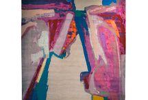 rugs / by Carolyn Shortt