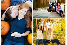 Fall Photo Shoot!