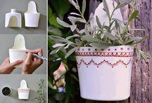 Decor: Plantas