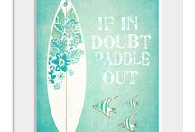 Surf quotes / This board is all about surf quotes