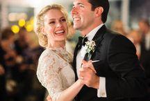 WEDDINGS // Kelly + Larry