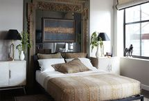 Personal Haven / #Bedroom | #Gild&Garb | #McCoryInteriorsInspirations | #MI