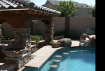 pool / by Jordan Wakeland