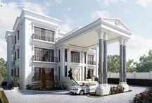 Villa classic