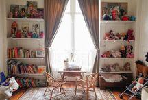 Lulu's room / by Julie Renz