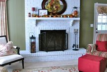 House ideas / redecorating, makeovers
