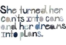 Motivation  / by Amy Wenninger