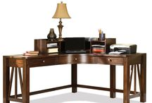 Home Office Furniture  / by Christopher Koback