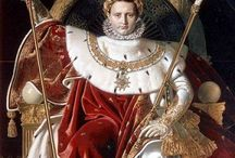 """Napoleon & Josephine and all things """"Empire"""""""