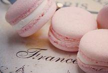 Pink Paris Girl