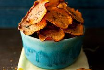 Sweet potato / Sweet potato