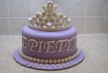 Mika's Delizioso Cupcakes / cakes