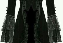 Bizare coat