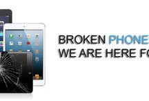 Smartphone Repair Services In India / We at CartDial take care of all the repair related issues of your Device. Expert Engineering work at Transparent Pricing with a convenient Warranty Policy.