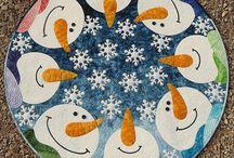 Christmas/Winter PYOP