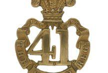 The Welch regiment  b