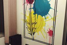 decoração quarto Conrado