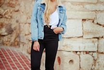 LookBook Inspiration / Are you creating a your first Lookbook? Have a gander at some pins for inspiration and see why i added them for more ideas.