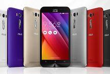 Zenfone 2 Laser, Smartphone Berkamera Canggih Dengan Teknologi Laser Auto Focus