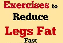 THIN LEG EXERCISES